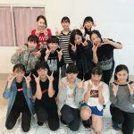 福岡の中学生高校生のケーポップレッスン