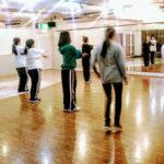 福岡の中学生と高校生の為のダンス入門