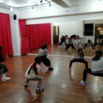 福岡-キッズ・小学生ダンス特別クラス