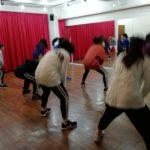 福岡-キッズ・小学生ダンス特別クラス 卒業後のクラス